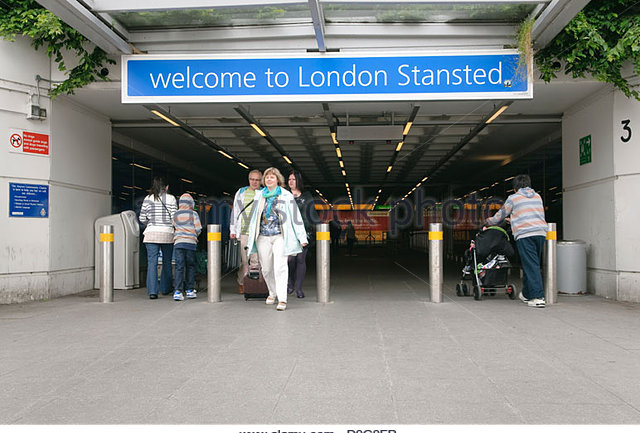 Stansted Taxis, Stansted Cabs, Stansted Cars, Stansted Minicabs